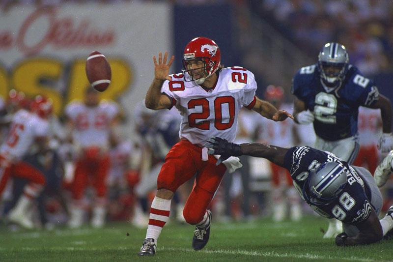 quality design d2324 3aeb8 Doug Flutie: Winning a Super Bowl wouldn't be better than ...