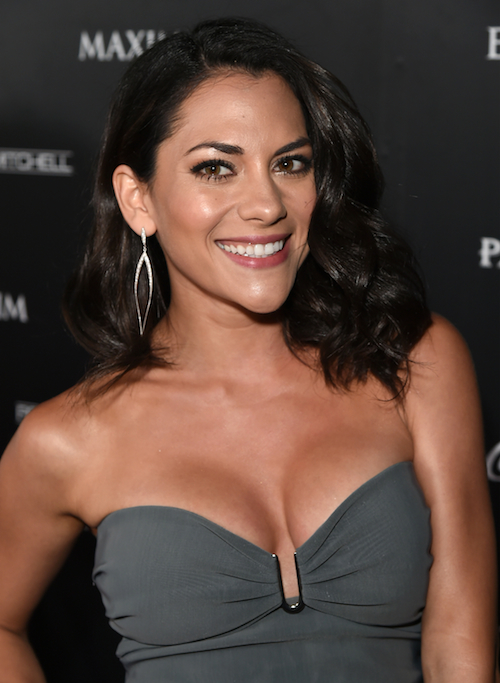Inbar Lavi :: Getty Images