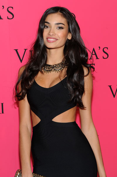 Kelly Gale :: Getty Images