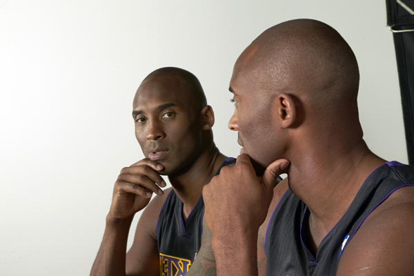 3. Kobe Bryant ($50.4 million) :: Walter Iooss Jr./SI