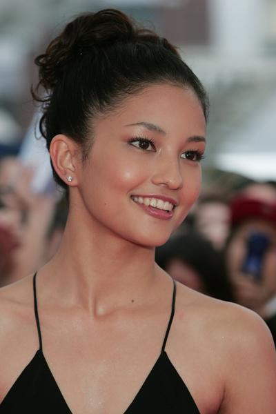Meisa Kuroki :: Getty Images