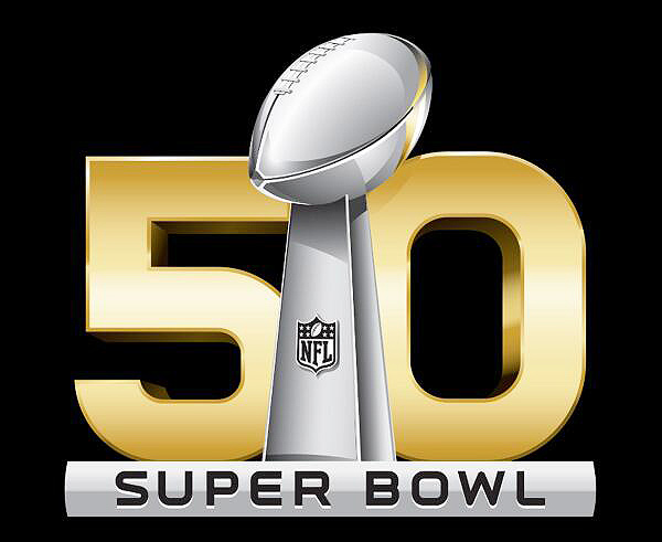 Nfl Will Not Use Roman Numerals For Super Bowl 50 In 2016 Si