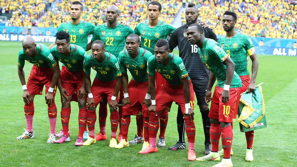 Cameroon players are under investigation by their own FA for allegations of match fixing during the World Cup.