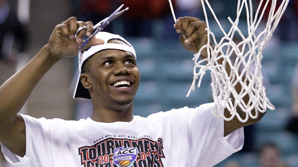 Maryland leaves the ACC having not won the conference tournament since John Gilchrist's team took home the title in 2004.
