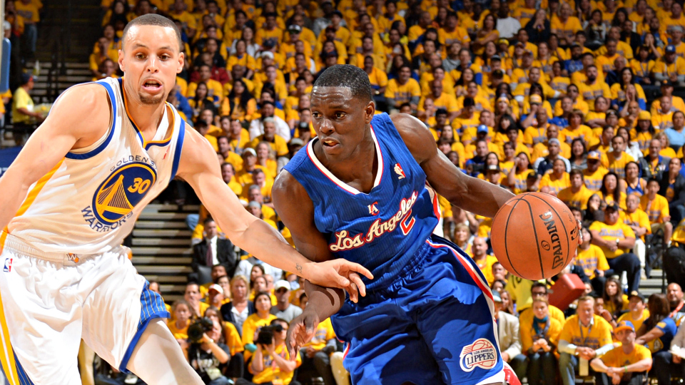 Darren Collison (right) will reportedly start for the Kings next season.