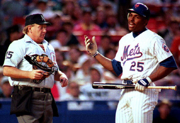 Bobby Bonilla :: Getty Images