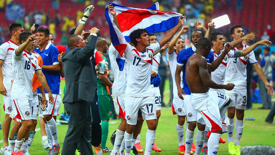Costa Rica has been the biggest surprise of the tournament so far. But will it be able to outlast the Netherlands to earn a trip to the semifinals?