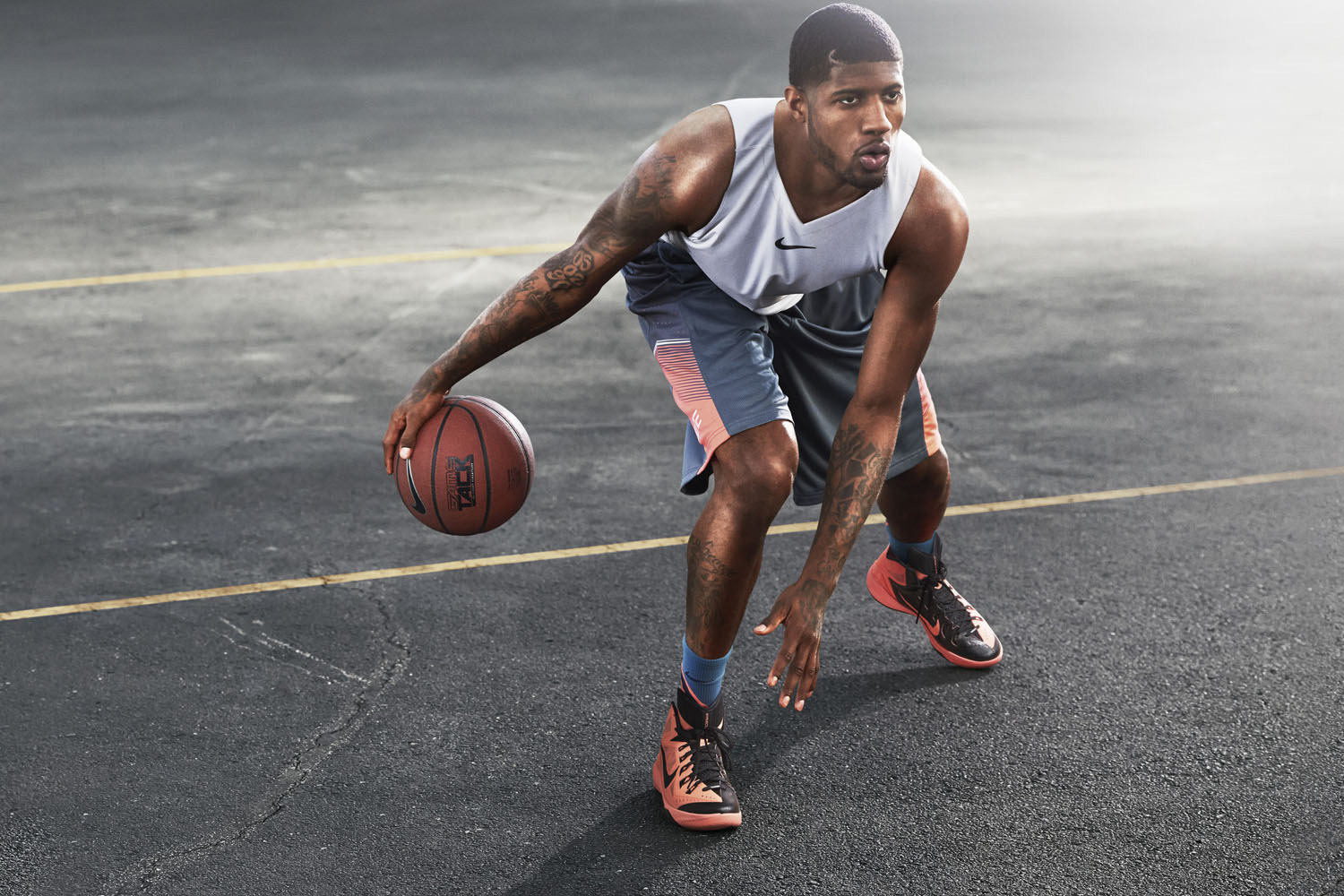 2014 Nike Hyperdunk (Photo Courtesy of Nike)
