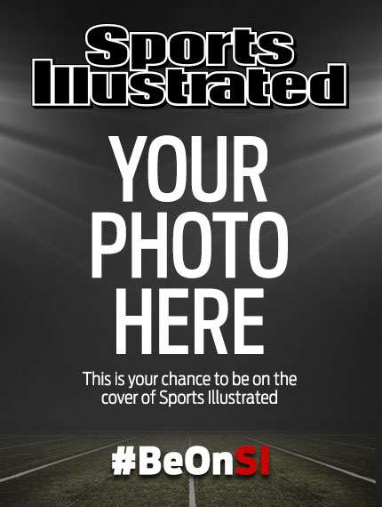 If you've ever wanted to a part of the Sports Illustrated cover, now's your chance. Here's how.