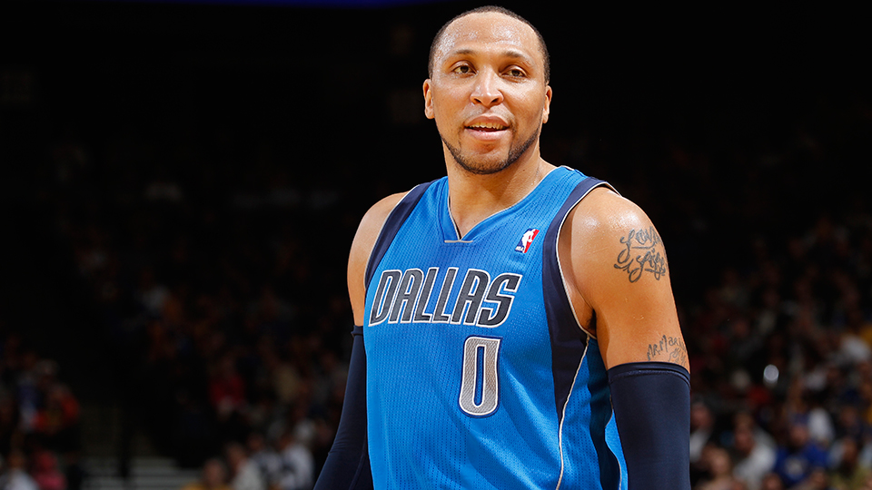 Shawn Marion could soon make a decision about his future
