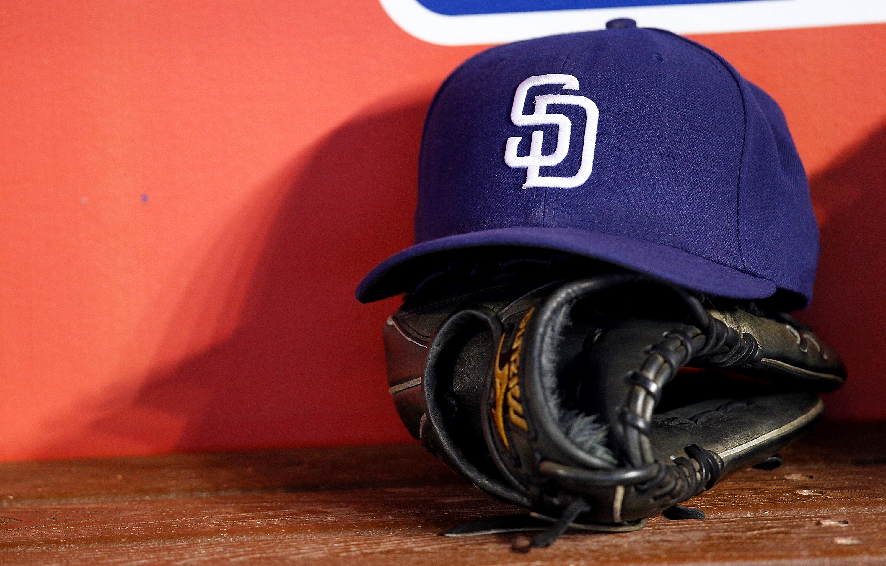 The San Diego Padres have reportedly narrowed their GM search to four finalists
