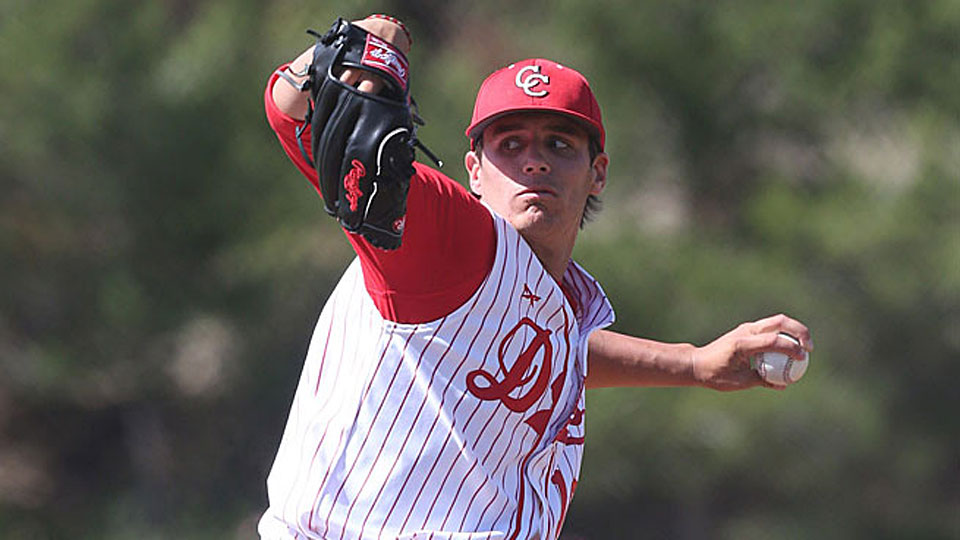 Brady Aiken and the Houston Astros failed to come to terms on a contract on Friday.