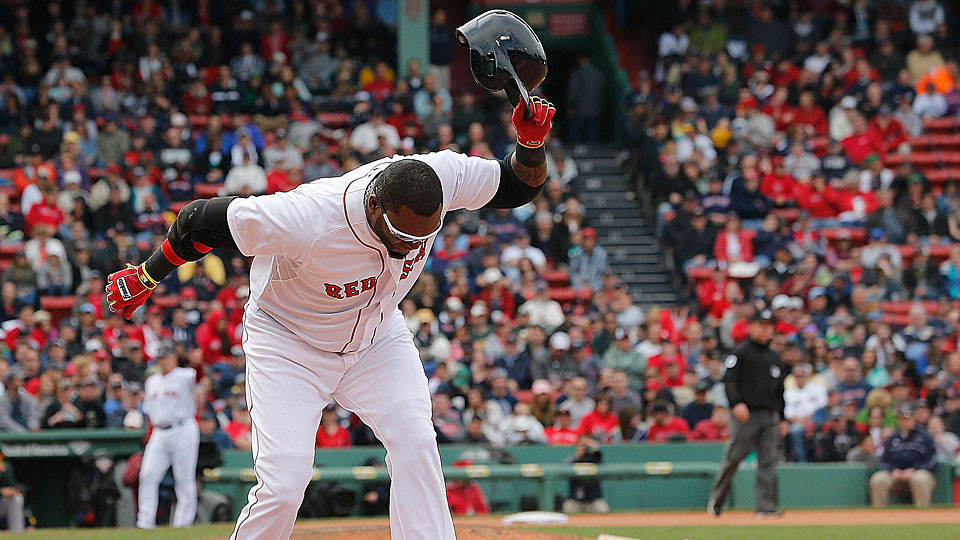 The untraditional defensive alignments have occasionally made life miserable for lefthanded sluggers like David Ortiz.