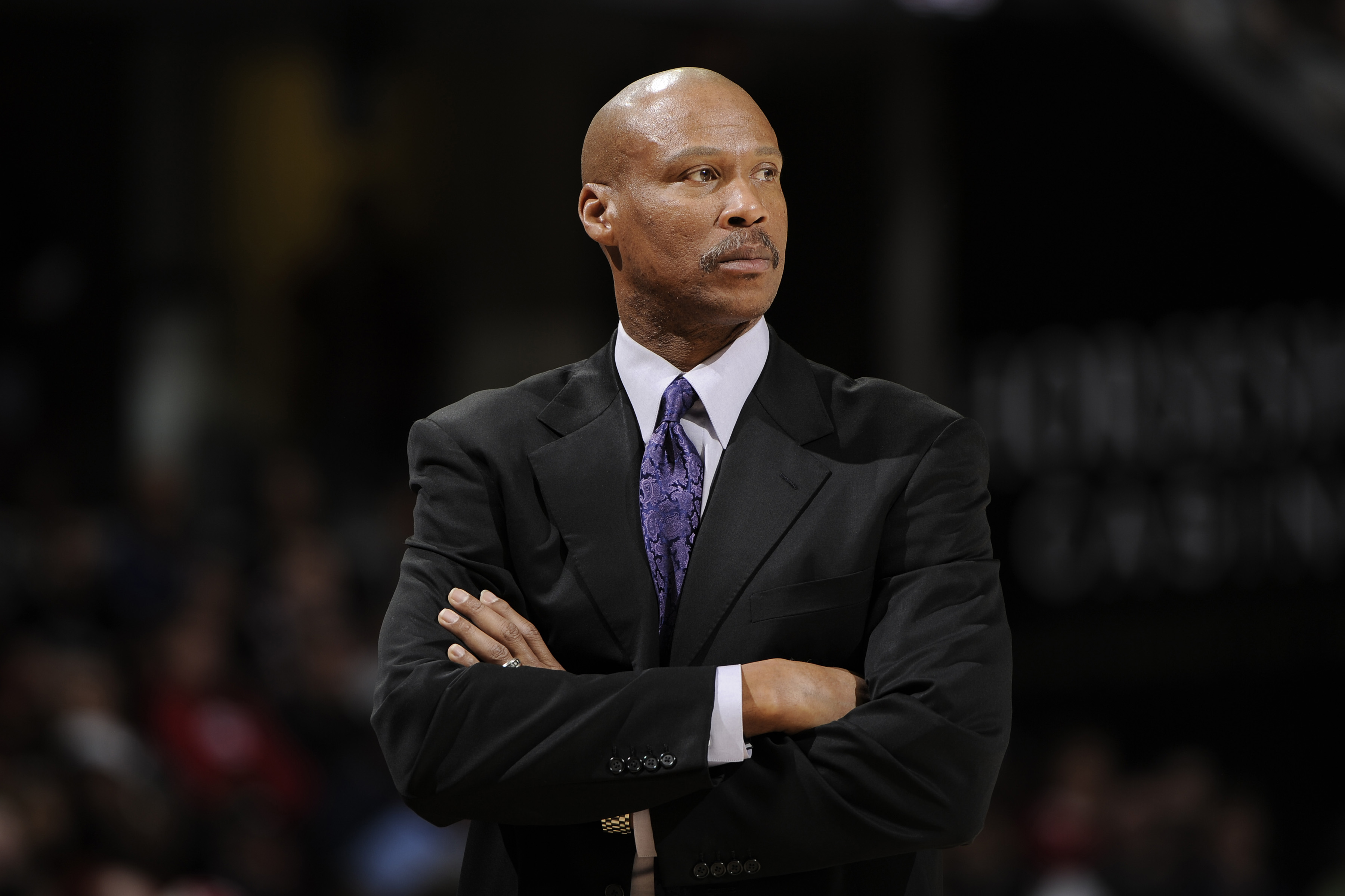Byron Scott reaches 4 year $17M deal to be e Lakers coach