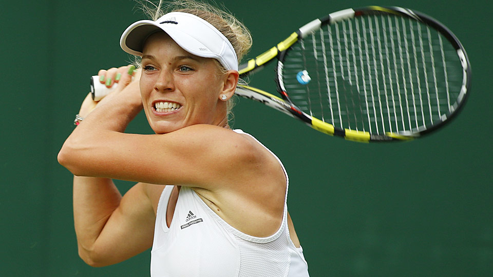 Caroline Wozniacki will test her mental mettle in November when she competes in the New York City marathon for the first time.