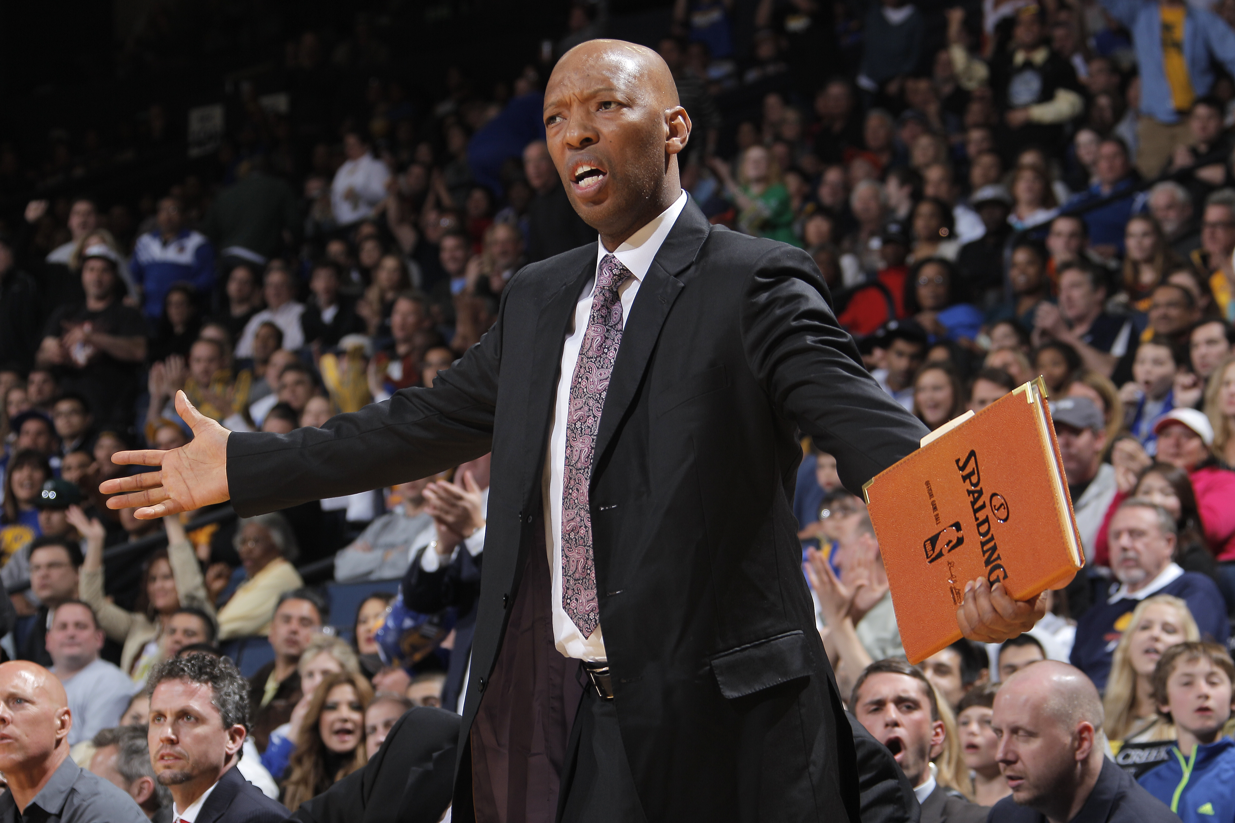 Sam Cassell reportedly leaves Wizards for Clippers assistant