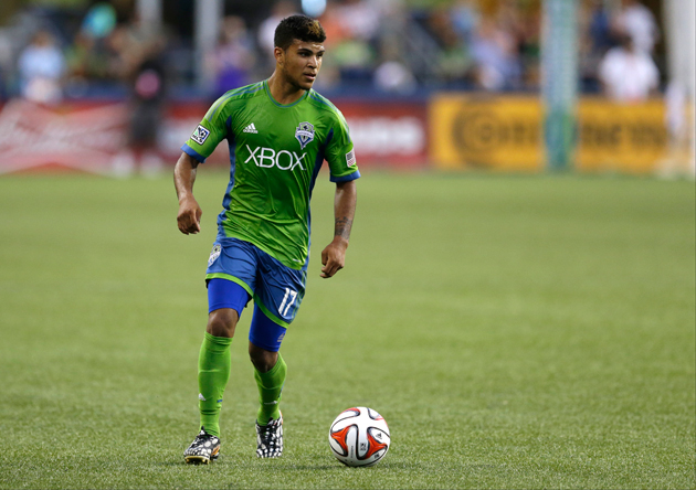 Seattle Sounders fullback DeAndre Yedlin is a success story of the USA's complex, but improving, youth development system.