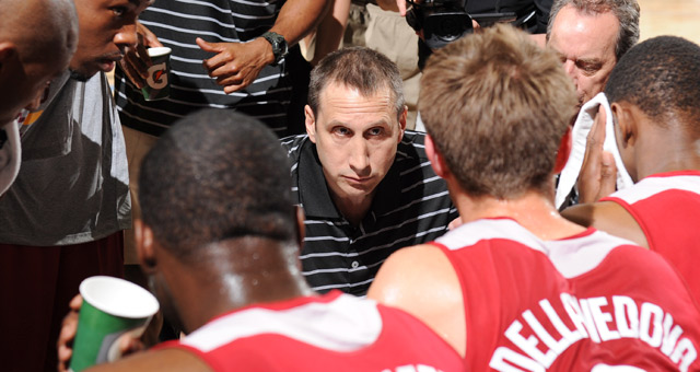 can david blatt guide the lebron james, cavaliers to promise land, Esstisch ideennn