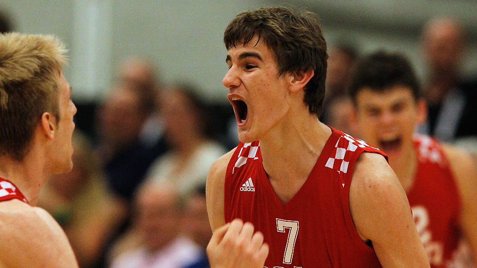 Will Dragan Bender be the next player in the line of rising Croatian basketball talent, or will he flame out?