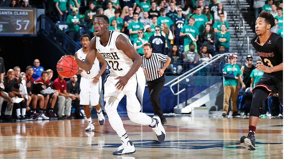 Can Jerian Grant's return give the Irish the boost they need to become relevant in the ACC?