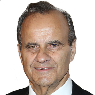 Joe Torre For Breeders' Cup