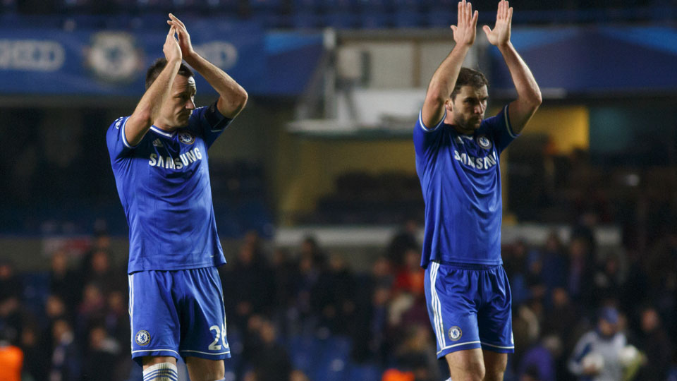 Burnley and Chelsea will meet to kick off each season's 2014/15 Premier League campaign.