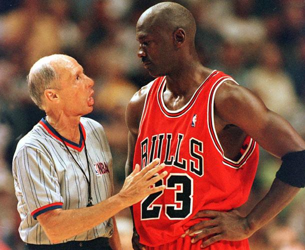 NBA referee Dick Bavetta retiring after 39-year career ...