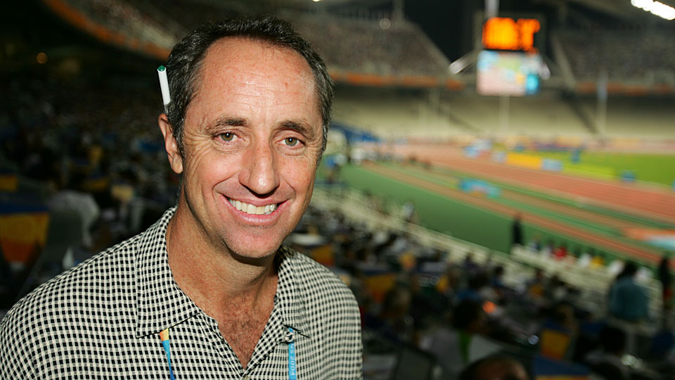 Rick Reilly spent 22 years at Sports Illustrated and won 11 National Sportswriter of the Year awards.