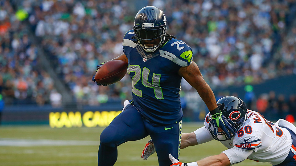 marshawn lynch fantasy running backs