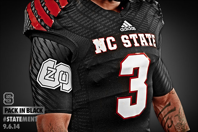 N.C. State Athletics