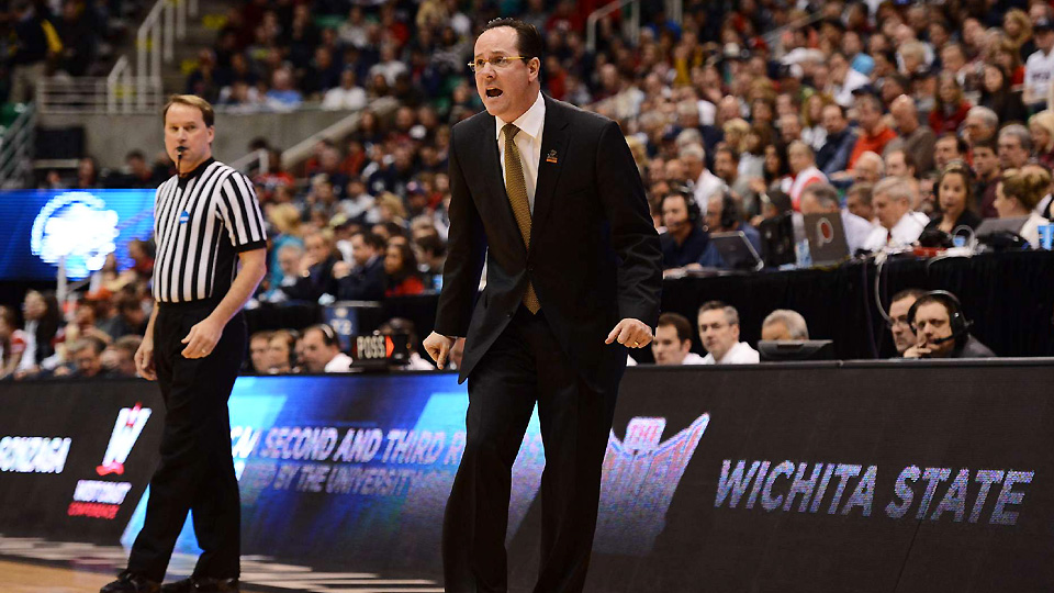 Gregg Marshall may not have five-star recruits, but he has more than enough returning talent to be a top team again.