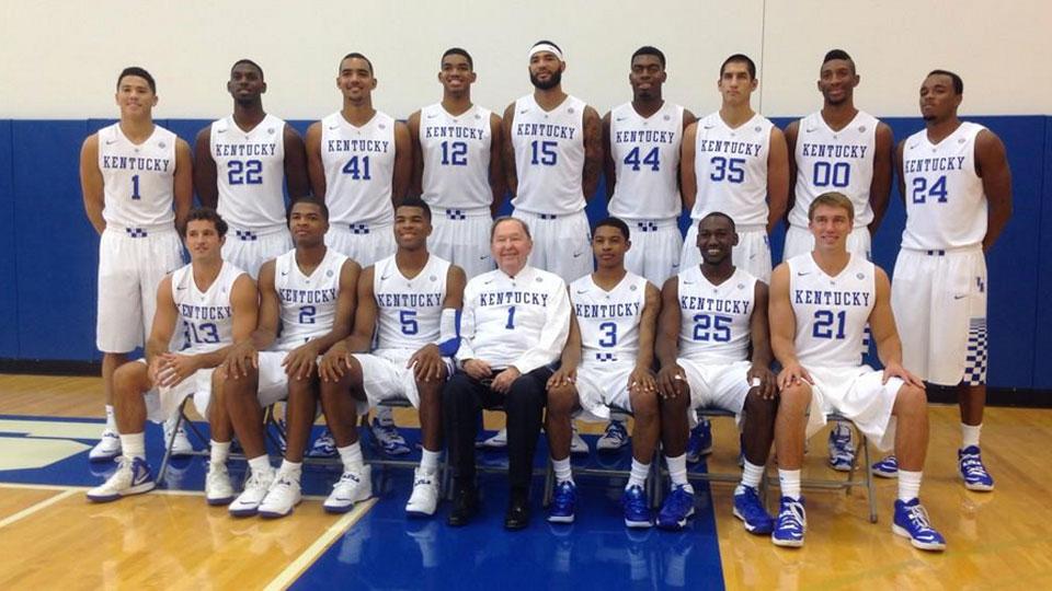 Kentucky Basketball 3 Concerns After Wildcats Home Loss: Kentucky Unveils New Home Uniforms