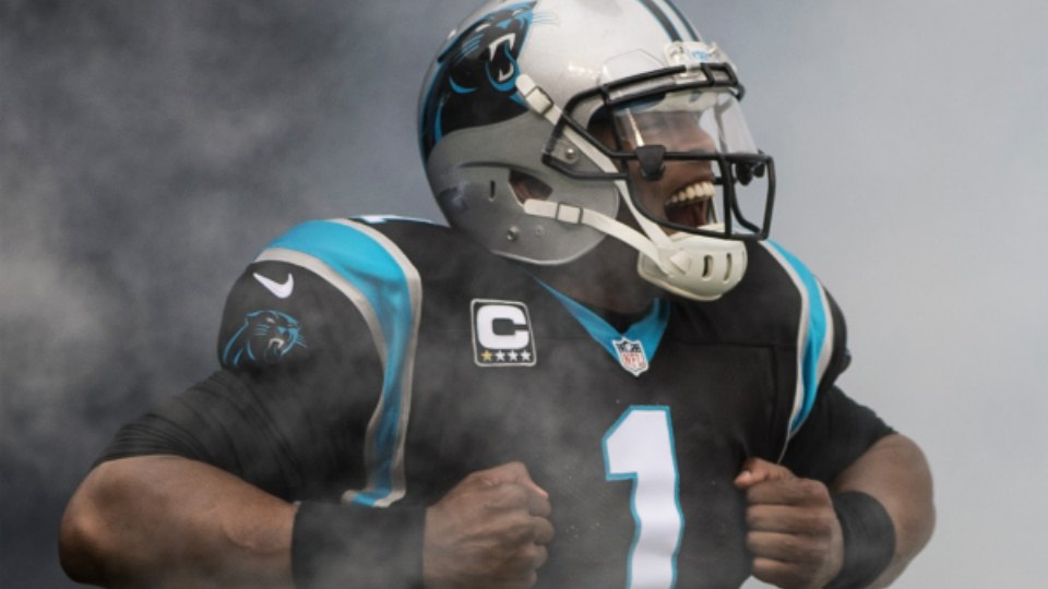 The Panthers and 49ers disagree about the NFL's superman