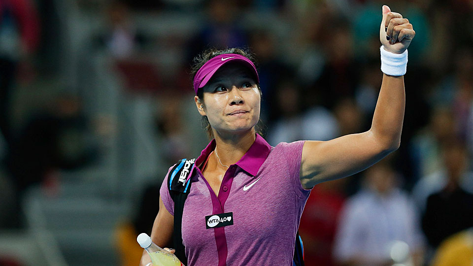 The WTA will head to Wuhan, China, the hometown of Li Na, who recently decided to retire after 15 years on tour.
