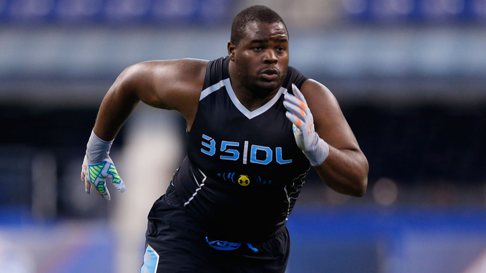 Louis Nix III was placed on injured-reserve