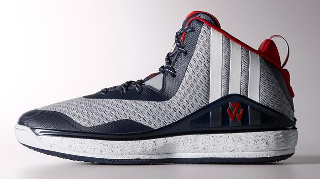 John Wall Adidas 2