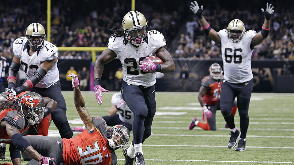 NFL Week 5: Recaps, highlights and lowlights from every game