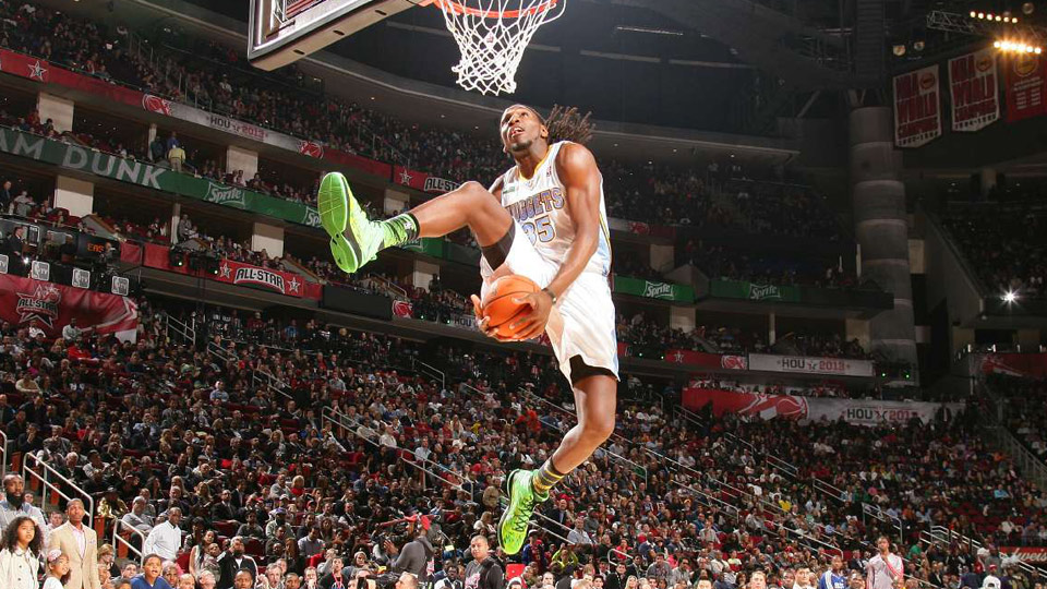 The Nuggets and power forward Kenneth Faried agreed on a five-year, $60 million extension.