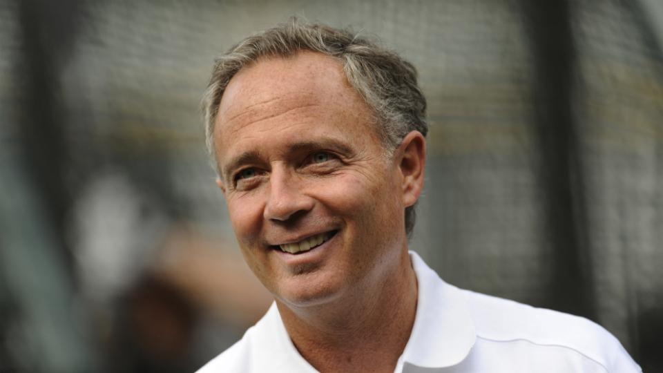 Former Rockies GM Dan O'Dowd
