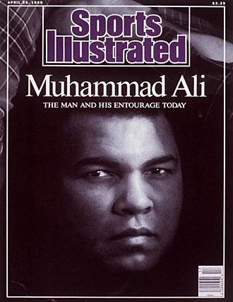 Muhammad Ali cover