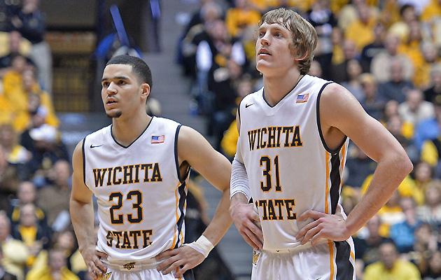 Fred VanVleet and Ron Baker