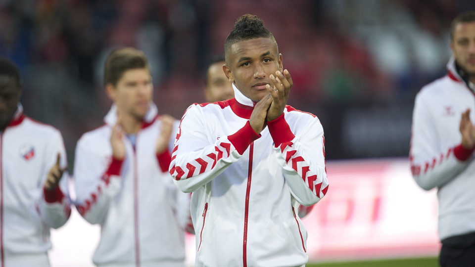 Juan Agudelo won't be signing with League Championship club Wolverhampton after an unsuccessful trial.
