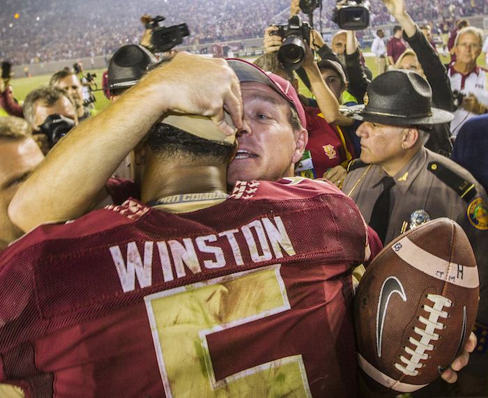 Florida State might not be eating 'humble pie' after Thursday's game against Louisville, but square bettors might