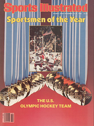 1980 Sportsmen of the Year