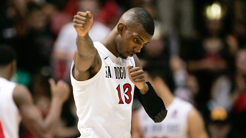 Will Winston Shepard be the next great guard for Steve Fisher at San Diego State?