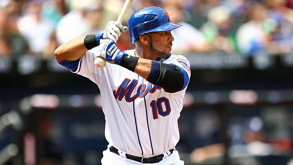 Gary Sheffield's last MLB season came in 2009, when he hit .276 with 10 home runs for the Mets.