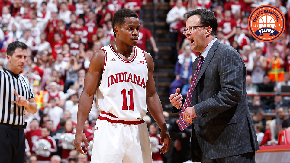 Can Tom Crean hold onto his job after a tumultuous offseason? That will partially depend on how good Indiana is this season.