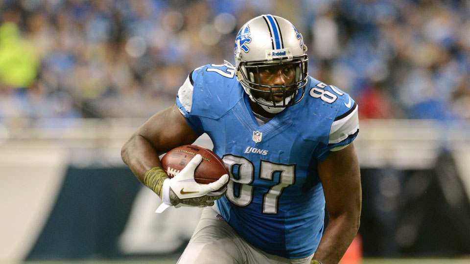 Brandon Pettigrew is expected to be available against the Cardinals on Sunday
