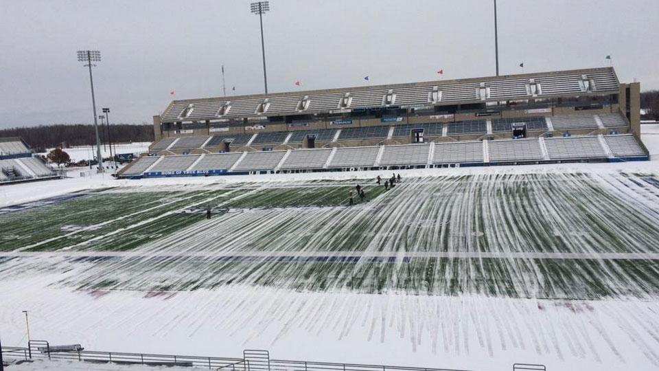 Buffalo UB Stadium