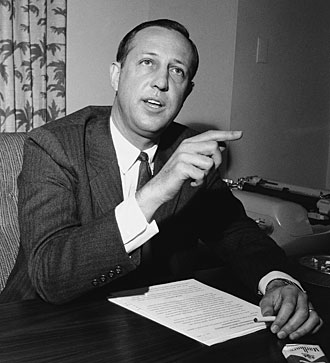 Pete Rozelle's otherwise strong tenure as NFL commissioner would always be marred by his decision to play games that weekend.